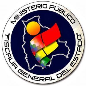 fiscalia bolivia logo